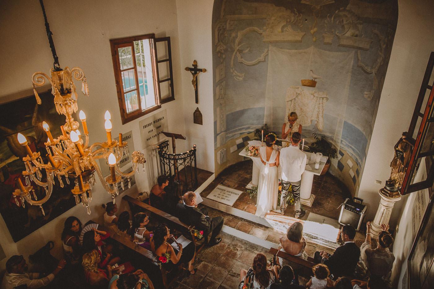 Boda en la Iglesia la Virginia Marbella