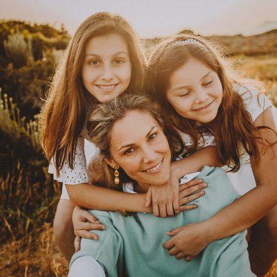 Sesion de Fotos en Familia Marbella