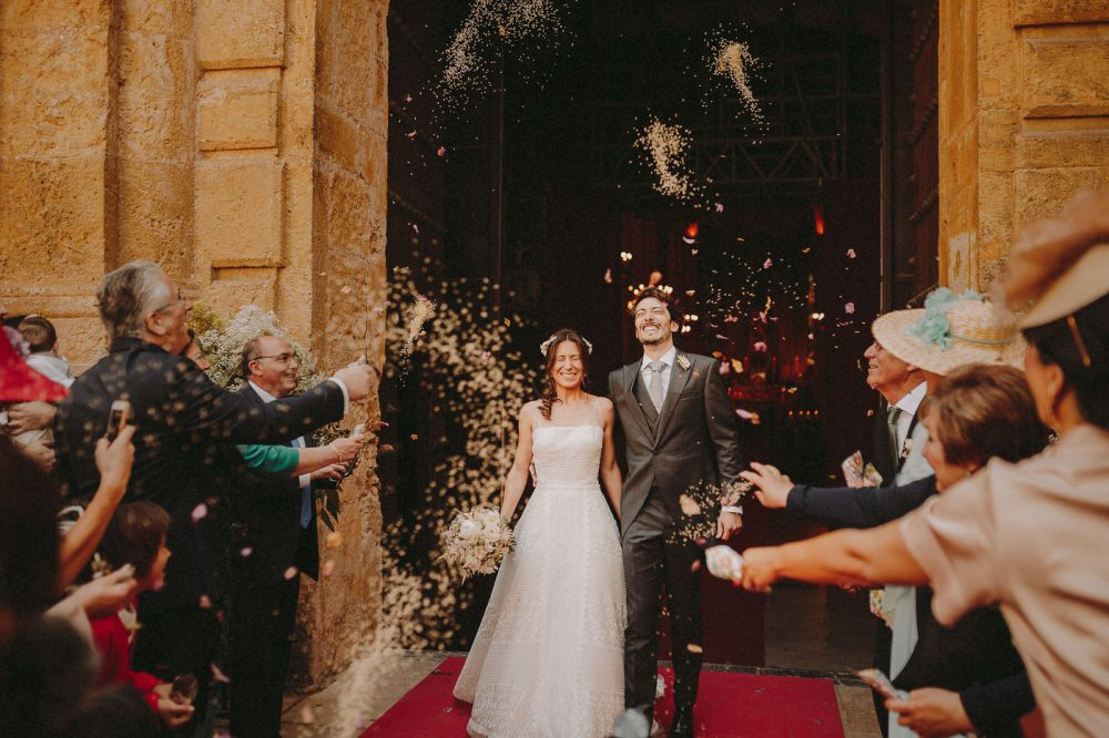 wedding photographer in cordoba, spain
