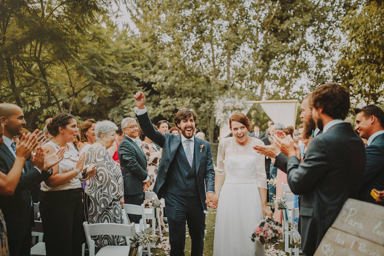 wedding at finca villa palma