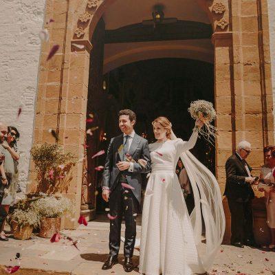 boda iglesia de los remedios estepona